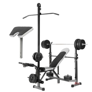 """best weight bench"""