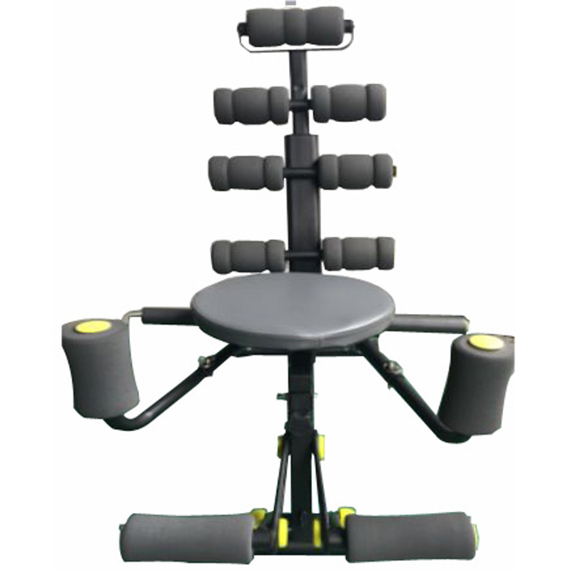 """""""abs six pack care exercise bench"""""""
