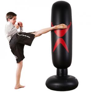ball punching bag