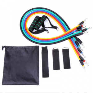 thick resistance bands