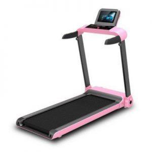 """""""pink treadmill"""""""