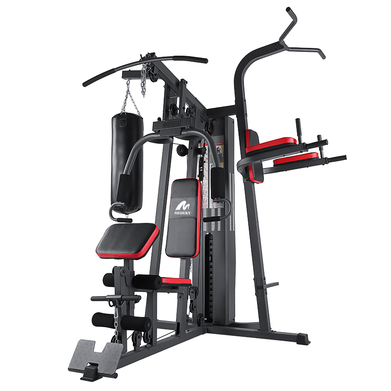 gym equipment 3in 1