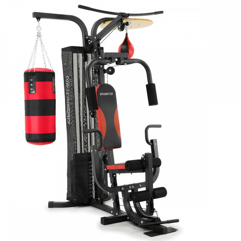cheapest multi home gym