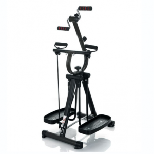 exercise machine that works arms and legs